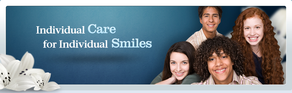 Your Premier center for smiles
